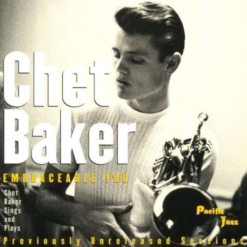 Chet Baker Embraceable You cover art