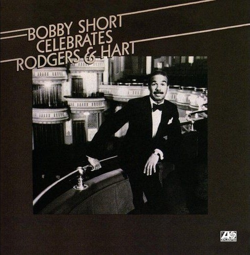 Bobby Short Bobby Short Celebrates Rodgers & Hart cover art