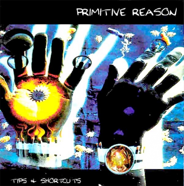 Primitive Reason Tips & Shortcuts cover art