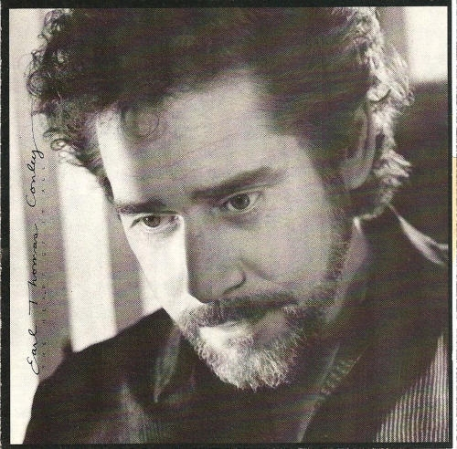 Earl Thomas Conley The Heart of It All cover art