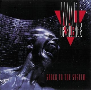 Wall of Silence Shock to the System cover art