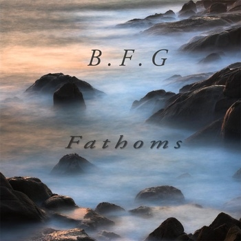 BFG Fathoms cover art