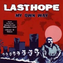 Last Hope My Own Way cover art