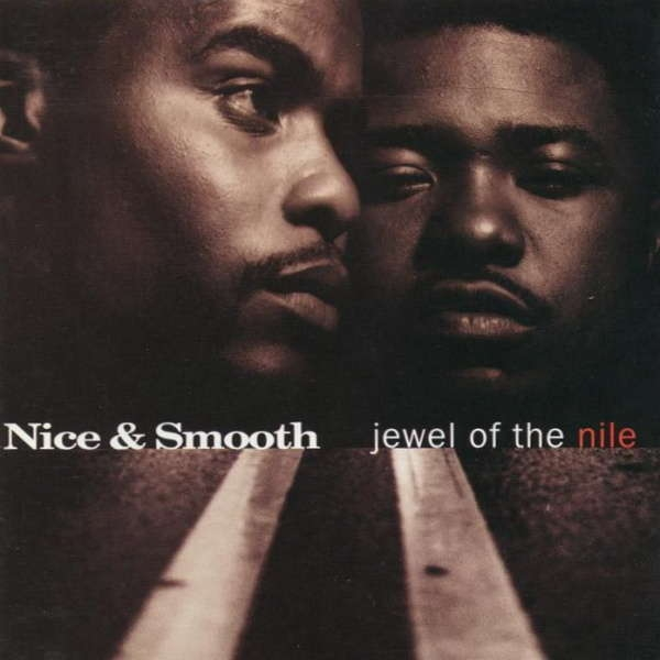 Nice & Smooth Jewel of the Nile Cover Art