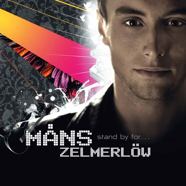 Måns Zelmerlöw Stand by for... cover art