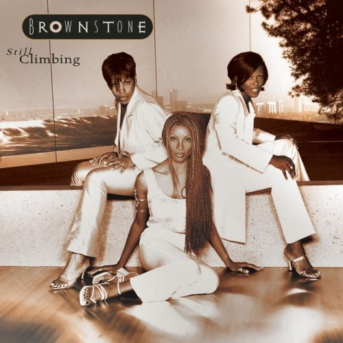 Brownstone Still Climbing cover art