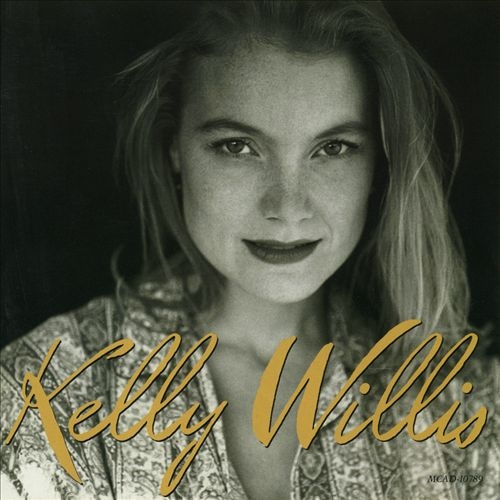 Kelly Willis Kelly Willis Cover Art