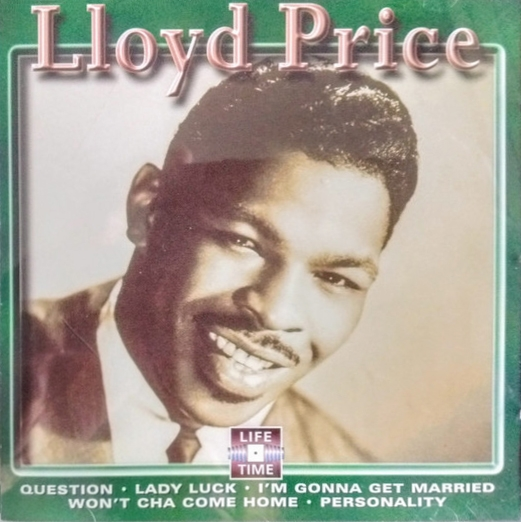 Lloyd Price Stagger Lee cover art