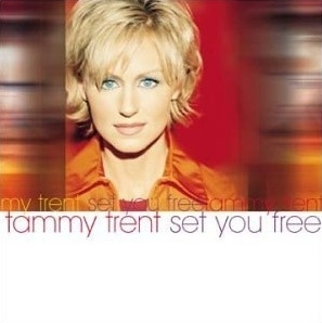 Tammy Trent Set You Free cover art