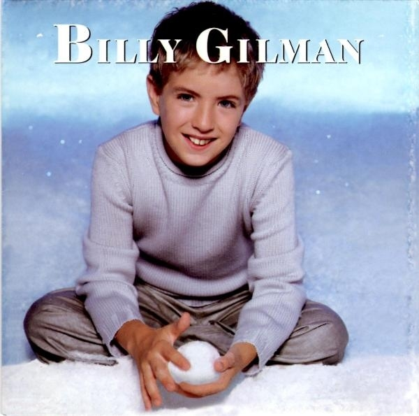 Billy Gilman Classic Christmas cover art