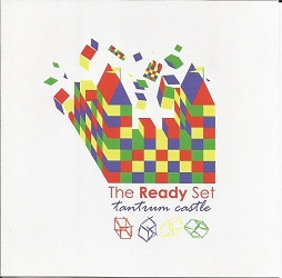 The Ready Set Tantrum Castle cover art