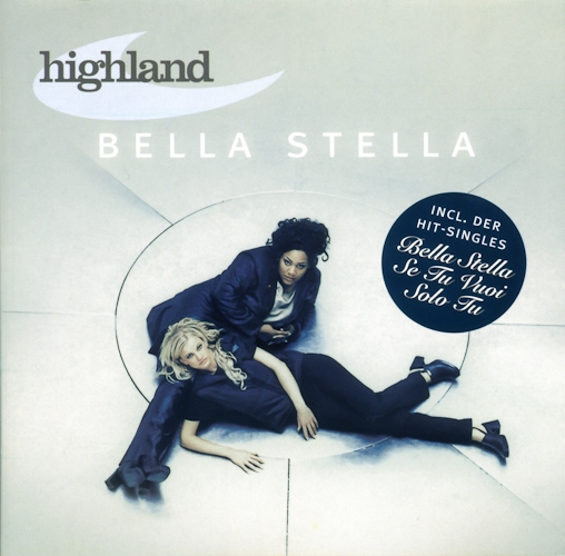 Highland Bella stella cover art