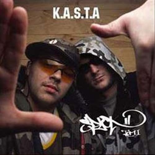 K.A.S.T.A. Kastatomy cover art
