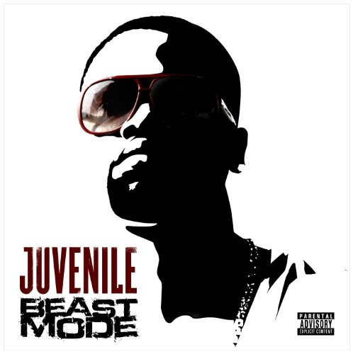Juvenile Beast Mode cover art