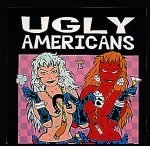 Ugly Americans Ugly Americans cover art