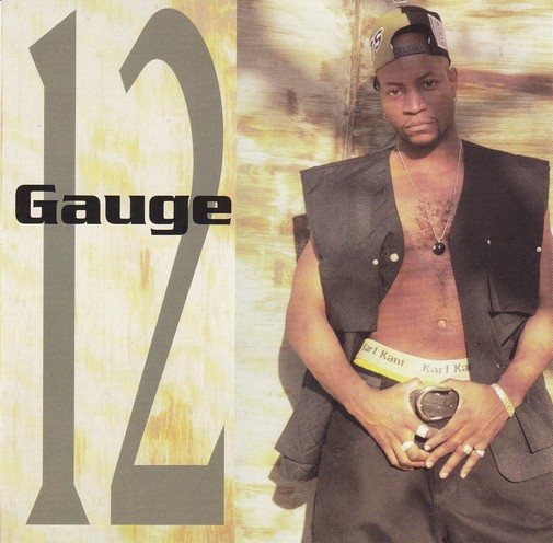 12 Gauge 12 Gauge cover art