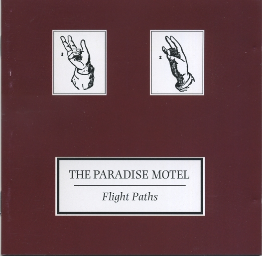 The Paradise Motel Flight Paths cover art