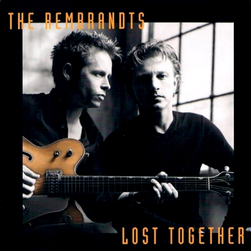 The Rembrandts Lost Together Cover Art