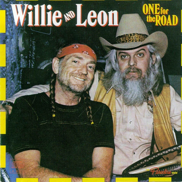 Leon Russell One for the Road cover art