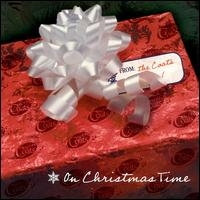 The Coats On Christmas Time cover art