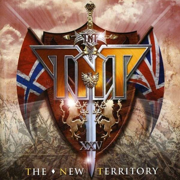 TNT  cover art