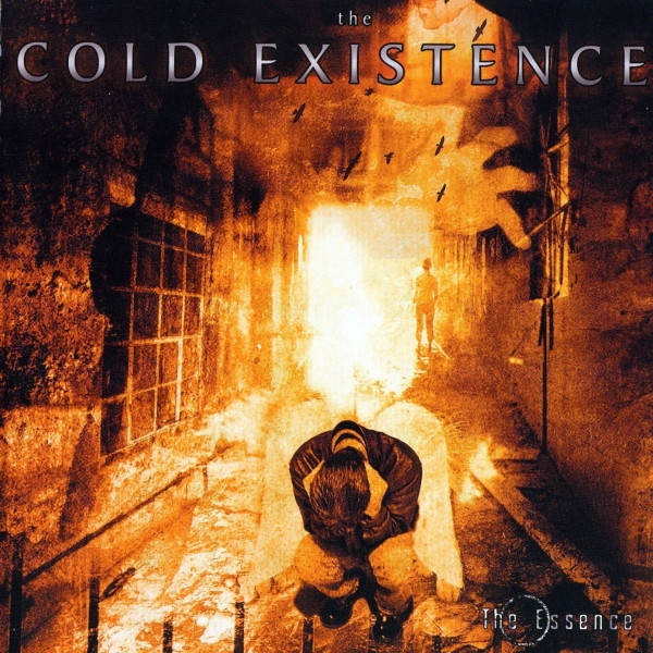 The Cold Existence The Essence cover art