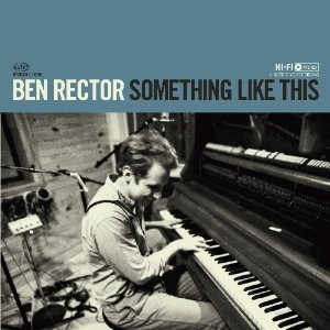 Ben Rector Something Like This Cover Art
