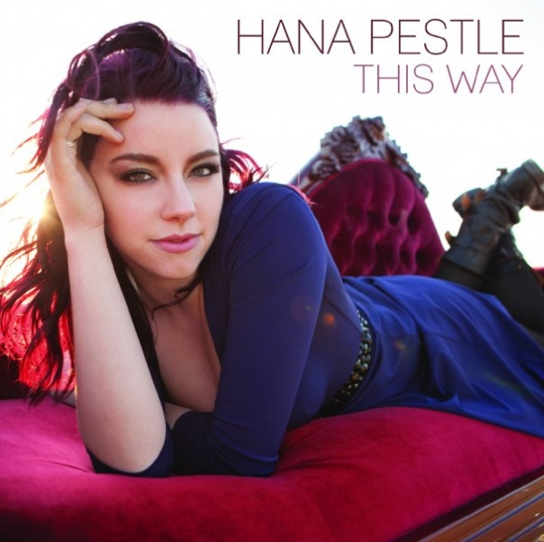 HANA This Way cover art
