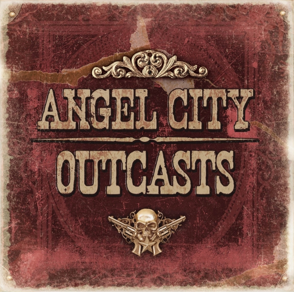 Angel City Outcasts Angel City Outcasts cover art