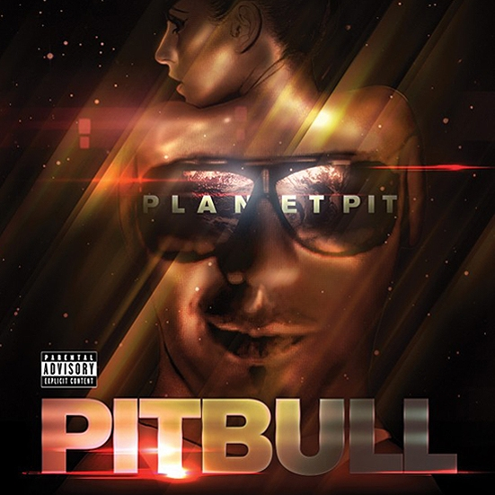 Nelly Planet Pit cover art
