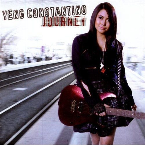 Yeng Constantino Journey cover art