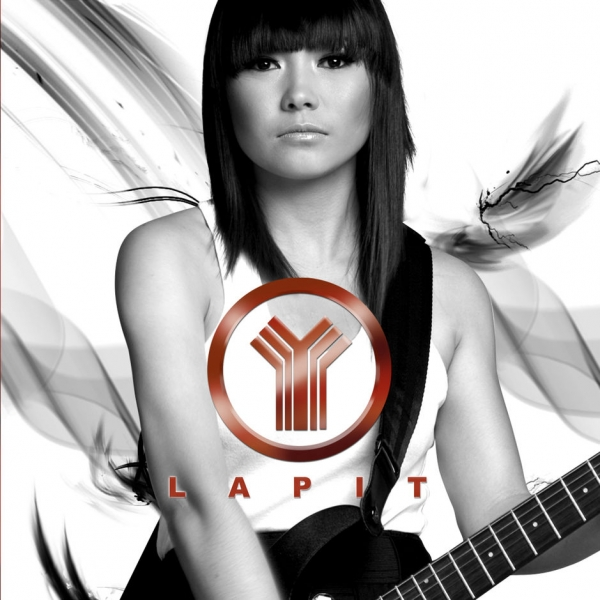 Yeng Constantino Lapit cover art