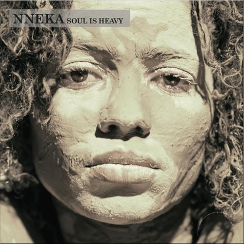 Nneka Soul Is Heavy Cover Art