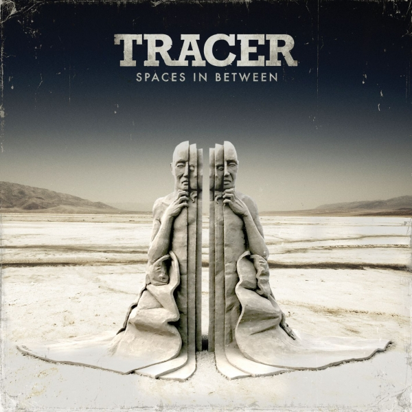Tracer Spaces in Between cover art