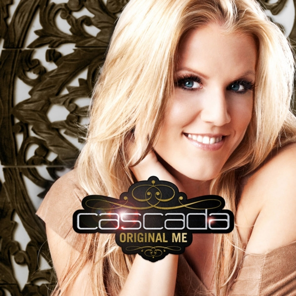 Cascada Original Me cover art