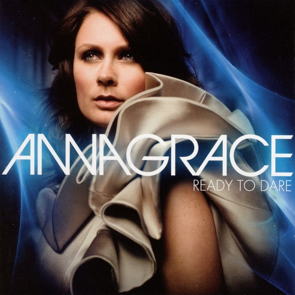 AnnaGrace Ready to Dare Cover Art
