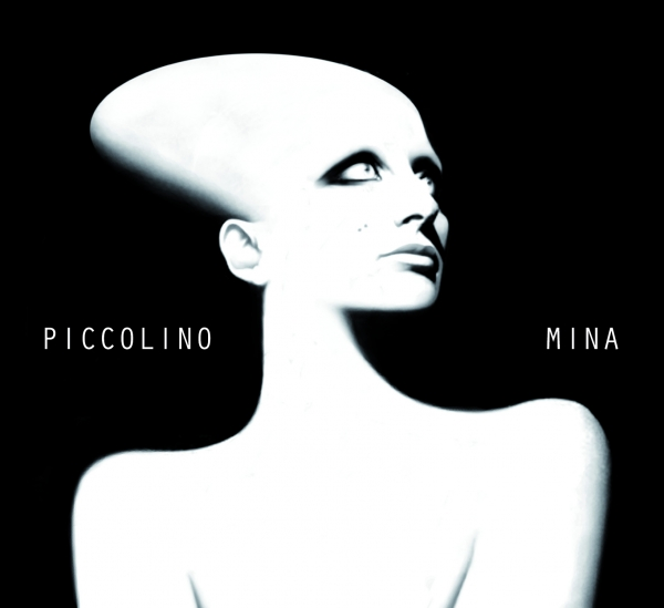 Mina Piccolino cover art