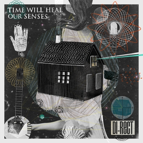Di-rect Time Will Heal Our Senses cover art