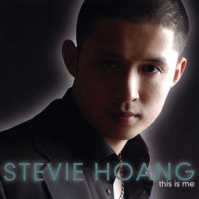 Stevie Hoang This Is Me cover art