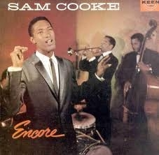 Sam Cooke Encore cover art