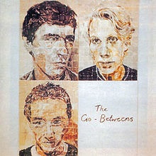 The Go‐Betweens Send Me a Lullaby Cover Art