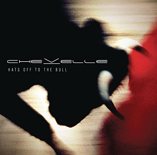 Chevelle Hats Off to the Bull cover art