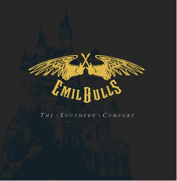 Emil Bulls The Southern Comfort Cover Art