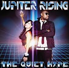 Jupiter Rising The Quiet Hype cover art