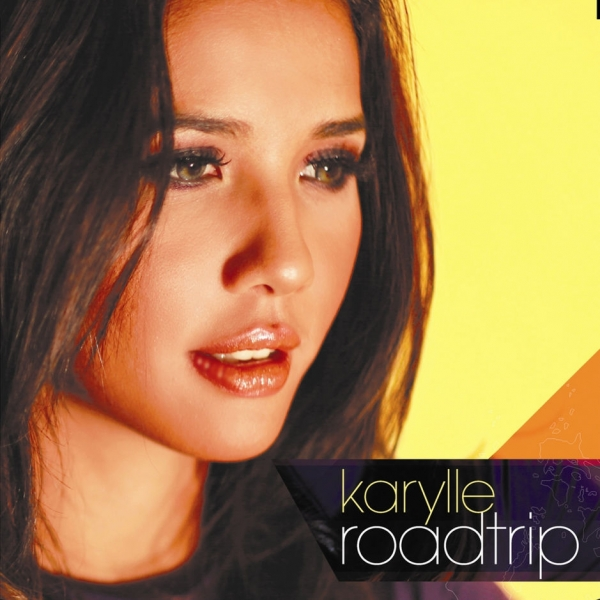 Karylle Roadtrip Cover Art