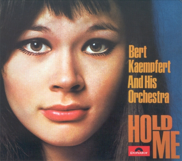 Bert Kaempfert & His Orchestra Hold Me cover art