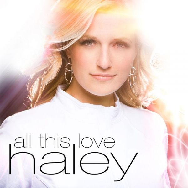 Haley Gibby All This Love cover art
