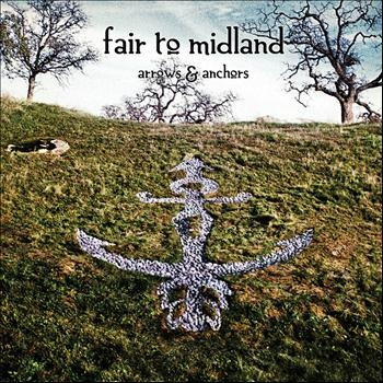 Fair to Midland Arrows & Anchors cover art