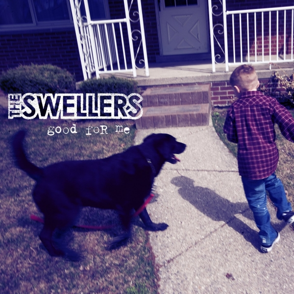 The Swellers Good for Me cover art