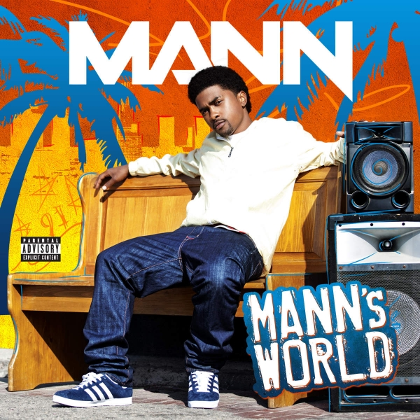 Mann Mann's World cover art